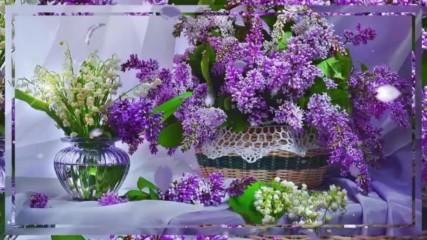 Добре дошъл Май! •✿• Един нов пролетен ден! ... ( Ernesto Cortazar music)