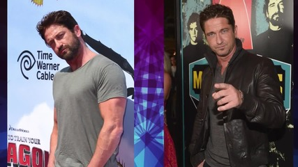 Gerard Butler Almost Died After Refusing to Use a Stunt Double