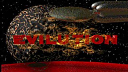 Doom Tnt Evilution Ost - Map 08 - Metal - Soundtrack