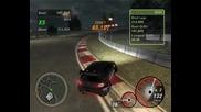 Nfsu2 - Dyno Run Bug (drift)