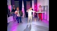 Jovan Perisic - Samo je jedna ljubav moja - (tv Dm Sat 2013)