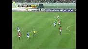 20.07 Малайзия - Манчестър Юнайтед 0:2 Майкъл Оуен гол