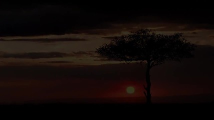 Blood Diamond - Solomon Vandy