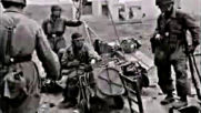 Чуйте нашия марш - песен на германските военни парашутисти