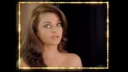 Lux Gold Coin Promo Aishwarya Rai Abhishek Bachchan