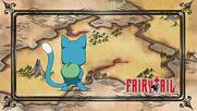 Fairy Tail - 43 бг субс