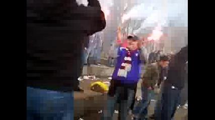Hells Ultras - Севлиево 09