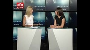 Медийни лъжи с Миглена Александрова и Деница Гаджева - 06.07.2014г.