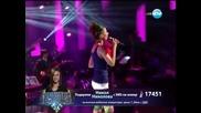 Никол Николова - Големите надежди 1/4-финал - 07.05.2014 г.