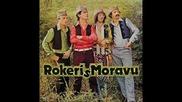 Rokeri s Moravu - Rtv Moravski Plicak