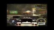 Need For Speed : Most Wanted End