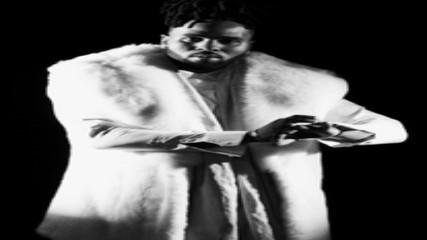 Ty Dolla $ign - Swalla (feat. Nicki Minaj & Ty Dolla $ign) [Lyric Video] (Оfficial video)