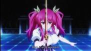 Rakudai Kishi no Cavalry - 11 ᴴᴰ