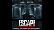 Escape Plan Soundtrack 13 Goodbye Javed