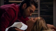 Смело сърце - Сами се опитва да съблазни Уили