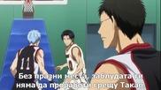Kuroko's Basketball - 13 [ Бг Субс ] Върховно качество