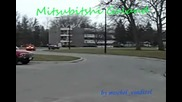 Mitsubishi Galand vs Mitsubishi Eclipse