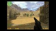 Counter Strike 1.6 st1n4o Gameplay
