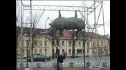 Най Откачените Статуи В Света!!!