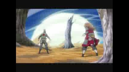 Best Naruto Shippuuden Fights
