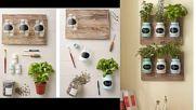 10 идеи за декорация с буркани