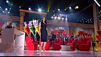 Indy - Bezobrazno lep - Gk - Tv Grand 11.04.2016.