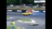 Vaz 2101 Taxi V8 Drift