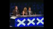 Britains Got Talent - George Sampson Финал