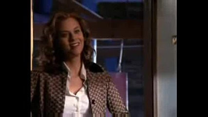 Fast Forward (OTH): Peyton Sawyer