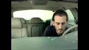 Шебек - аларма за кола - Смешно