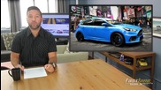 New Ford Focus Rs Price, Lamborghini Huracan Roadster, 2016 Porsche Cayman Engine - Fast Lane Daily