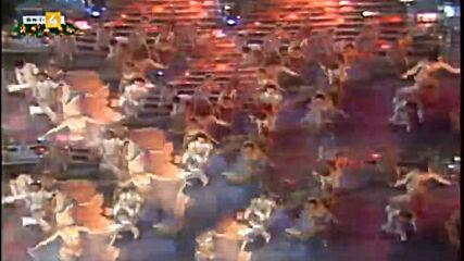 Танц експрес (1986-1987) - част 1