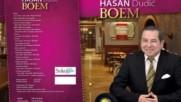 Hasan Dudic - Sto me nije ubilo - Audio 2017 - Sezam produkcija