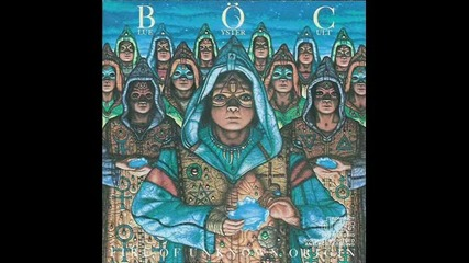 Blue Oyster Cult - Burnin For You