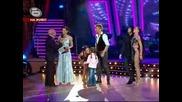 Миро И Виолета Ча - Ча - Ча Dancing Stars