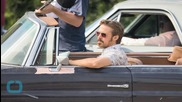 'Nice Guys' Moves Up; 'Central Intelligence' Gets Release Date