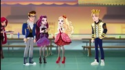 Ever After High - Историята на Рейвън