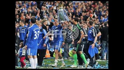 `chelsea Fc - Premier League Champions 2009/2010 !~!~!