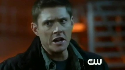 Supernatural 6x16 And Then There Were None Promo
