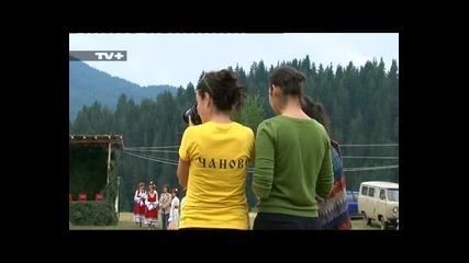 Ария из фолклора на България - еп. 10, Ягодина, ч. 3