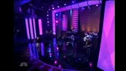 Demi Lovato Performs on The Tonight Show with Conan Obrien