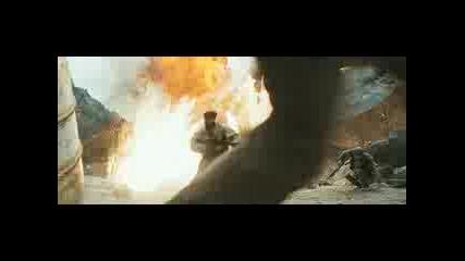 Трейлъра На Филма Iron Man