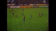 Този Мач Завинаги Ще Си Остане В Историята На Футбола ! Левски Срещу Рейнджърс 2:1 1993
