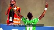 Футбол: Берое - Лудогорец на 19 март по Diema Sport HD