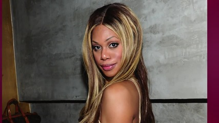 Laverne Cox First Transgendered Person to get Wax Figure at Madame Tussauds