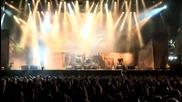Kreator - Warcurse (live Video)