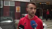 Старокин Бъдещето ми в Локомотив не зависи от оставащите мачове