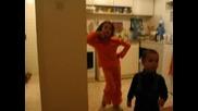 Алинка Танцува