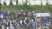 15.08.2009 Сините фенове в Перник