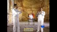 орк.канарите - на пояс,  Тутраканско хоро